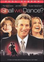 Shall We Dance? [P&S] - Peter Chelsom