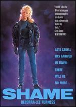 Shame - Steve Jodrell
