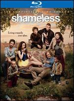 Shameless: The Complete Third Season [2 Discs] [Blu-ray]