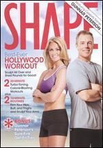 Shape: Best-Ever Hollywood Workout