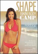 Shape: Bikini Body Camp - Redefining Workout
