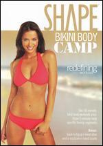 Shape: Bikini Body Camp Redefining Workout - Linda Shelton