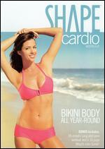 Shape: Cardio Workout - Bikini Body All Year Round - Linda Shelton
