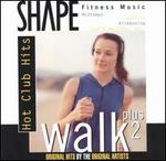 Shape Fitness Music: Walk Plus, Vol. 2