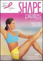 Shape: Pilates Workout - Firm Up from Head to Toe