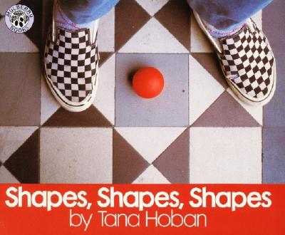 Shapes, Shapes, Shapes -