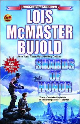 Shards of Honor - Bujold, Lois McMaster