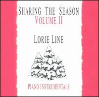 Sharing the Season, Vol. 2 - Lorie Line