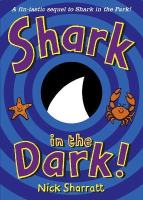 Shark in the Dark - Sharratt, Nick