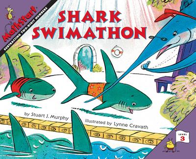 Shark Swimathon - Murphy, Stuart J
