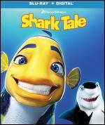Shark Tale [Includes Digital Copy] [Blu-ray]