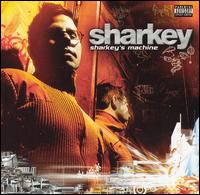 Sharkey's Machine - Sharkey