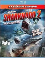 Sharknado 2: The Second One [Blu-ray] - Anthony Ferrante
