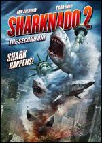 Sharknado 2: The Second One - Anthony Ferrante
