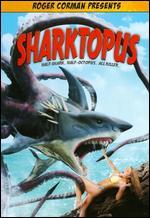 Sharktopus - Declan O'Brien