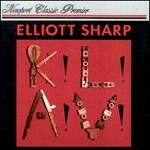 Sharp: Music For Keyboard Instruments