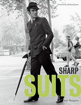 Sharp Suits - Musgrave, Eric