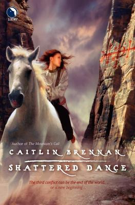 Shattered Dance - Brennan, Caitlin