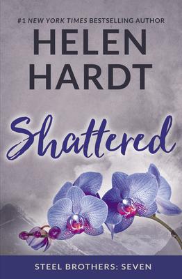 Shattered - Hardt, Helen