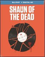 Shaun of the Dead [Limited Edition] [Includes Digital Copy] [UltraViolet] [SteelBook] [Blu-ray]