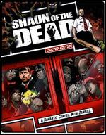 Shaun of the Dead [SteelBook] [Includes Digital Copy] [UltraViolet] [Blu-ray/DVD] [2 Discs] - Edgar Wright