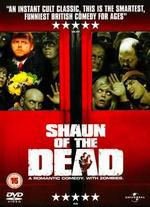 Highlights from the 'Shaun of the Dead' Fan Event with Edgar Wright