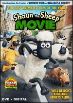 Shaun the Sheep Movie - Mark Burton; Richard Starzak