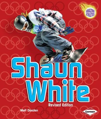 Shaun White - Doeden, Matt