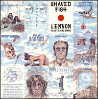 Shaved Fish - John Lennon
