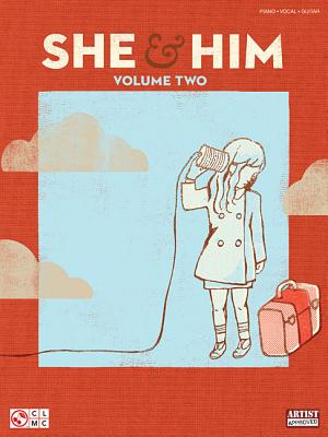 She & Him - Volume Two -
