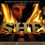 She: The Complete Max Steiner Score to the 1935 Film