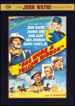 She Wore a Yellow Ribbon [Commemorative Packaging] - John Ford