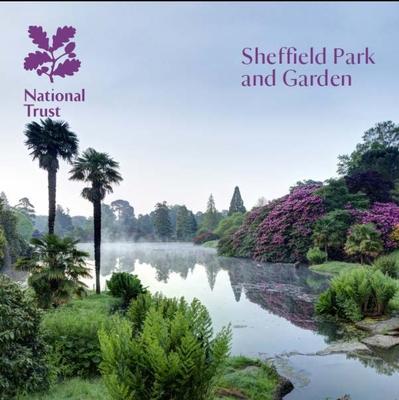 Sheffield Park and Garden, Sussex: National Trust Guide - Bullen, Annie