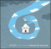 Shelter in the Rain - Stevie Wonder