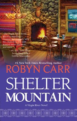 Shelter Mountain - Carr, Robyn