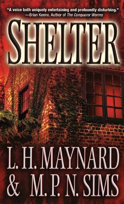 Shelter - Maynard, L H, and Sims, M P N