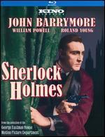 Sherlock Holmes [Blu-ray] - Albert Parker