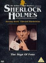 Sherlock Holmes: The Sign of Four - Peter Hammond