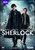 Sherlock: Season Two [2 Discs]