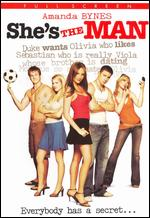 She's the Man [P&S] [Special Collector's Edition] - Andy Fickman