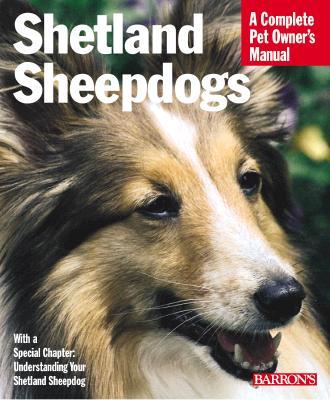 Shetland Sheepdogs - Sucher, Jaime J, and Sucher, Jamie