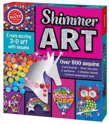 Shimmer Art - Klutz Press