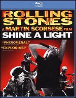 Shine a Light [Blu-ray]