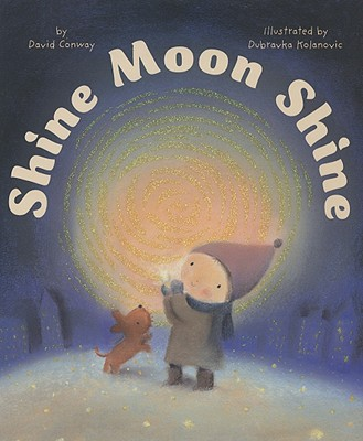Shine Moon Shine - Conway, David