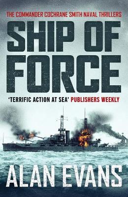 Ship of Force - Evans, Alan