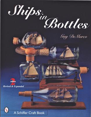Ships in Bottles - DeMarco, Guy