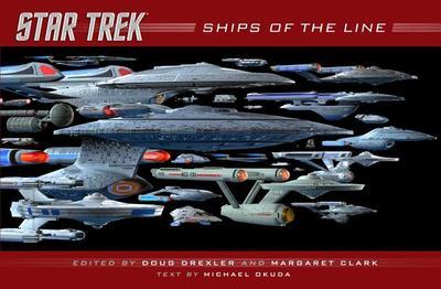 Ships of the Line - Drexler, Doug, and Clark, Margaret