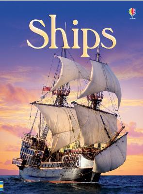 Ships - Bone, Emily