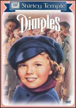 Shirley Temple in Dimples
