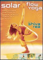 Shiva Rea: Solar Flow Yoga